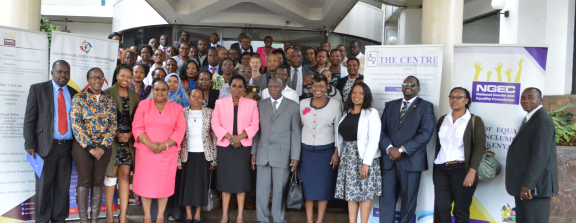 Gender, Equality Commission Kenya