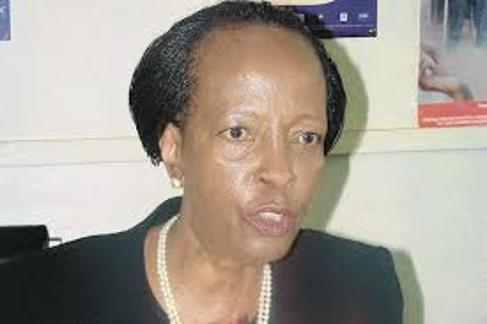 NGEC pays tribute to late Jane Kiano