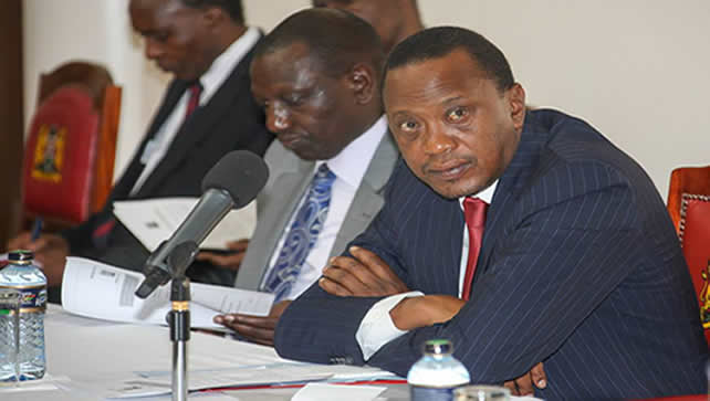 President Uhuru nominates two Commissioners for NGEC