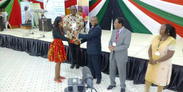 NGEC sponsors the 89th Kenya Music and Cultural Festivals at Kisumu County