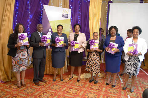 Call for alternative strategies to implement two thirds gender principle
