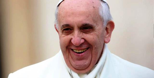 NGEC welcomes Pope, urges him to root for equality